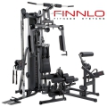 Мультистанция FINNLO Autark 2600 Multi-gym
