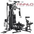 Мультистанция FINNLO Autark 2600 Multi-gym