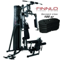 Мультистанция FINNLO Autark 1500-100 Multi-gym