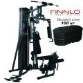 Мультистанция FINNLO Autark 1500-100 Multi-gym