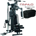Мультистанция FINNLO Autark 2200-100 Multi-gym