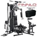 Мультистанция FINNLO Autark 2600-100 Multi-gym