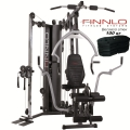 Мультистанция FINNLO Autark 6000-100 Multi-gym
