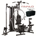 Мультистанция FINNLO Autark 6600-100 Multi-gym