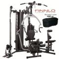 Мультистанция FINNLO Autark 6600-100 Multi-gym