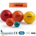 Медицинский мяч Медбол LEDRAGOMMA Medicineball