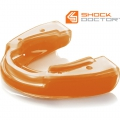 Капа гелевая SHOCK DOCTOR Gravity2 Lower Mouthguard