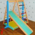Детский комплекс IRELLE Малыш Два цветной