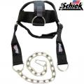Упряжь для тренировки шеи SCHIEK Adjustable Head Harness 1500H