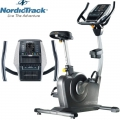 Велотренажер NORDIC TRACK U100 Exercycle