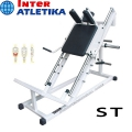 Гак-машина INTER ATLETIKA GYM ST/BT203