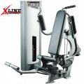 Грудь-машина INTER ATLETIKA X-LINE X/XR122