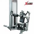 Дельта-машина INTER ATLETIKA X-LINE X/XR113