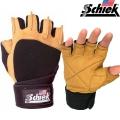 Перчатки с напульсником SCHIEK 425