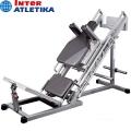Гак-машина INTER ATLETIKA GYM ST/BT202.1