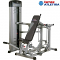 Жим вверх INTER ATLETIKA GYM ST/BT127