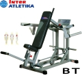 Жим вверх INTER ATLETIKA GYM ST/BT205