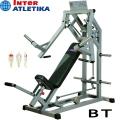 Жим горизонтальный INTER ATLETIKA GYM ST/BT207