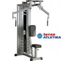 Мышцы груди и задних дельт INTER ATLETIKA GYM ST/BT124