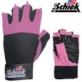 Женские перчатки для фитнеса SCHIEK 520P