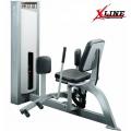 Приводящие мышцы бедра INTER ATLETIKA X-LINE X/XR115