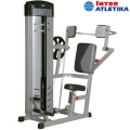 Пулловер INTER ATLETIKA GYM ST/BT123
