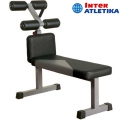 Римский стул INTER ATLETIKA GYM ST/BT315