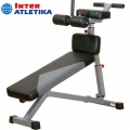 Римский стул INTER ATLETIKA GYM ST/BT321