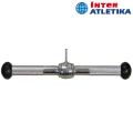 Ручка для тяги прямая вращающаяся INTER ATLETIKA E5-12