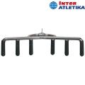 Ручка для тяги снизу 3-х позиционная INTER ATLETIKA E5-06