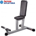 Скамья для жима сидя INTER ATLETIKA GYM ST/BT325