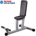 Скамья для жима сидя INTER ATLETIKA GYM ST/BT325