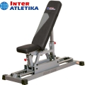 Скамья для машины Смита INTER ATLETIKA GYM ST/BT318