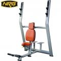 Скамья силовая со стойками INTER ATLETIKA NRG Line N205