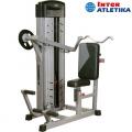 Трицепс-машина INTER ATLETIKA GYM ST/BT122
