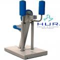 Задние дельты и мышцы спины HUR 3170