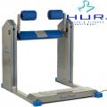 Бицепс/трицепс-машина с облегченным доступом HUR EA9110