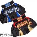 Шорты для тайского бокса VENUM Chaiya Muay Thaï shorts