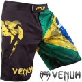 Шорты для единоборств VENUM Brazilian Flag