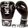 Боксерские перчатки VENUM Competitor Carbon Edition