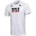 Мужская футболка TITLE MMA