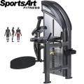 Ягодичные мышцы (радиальный) SPORTS ART P755
