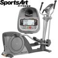 Эллиптический тренажер SPORTS ART E80C
