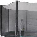 Защитная сетка для батута KIDIGO Ø457 Safety Net