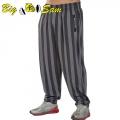 Мужские тренировочные штаны BIG SAM 903