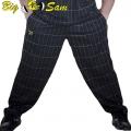 Мужские тренировочные штаны BIGSAM 1002