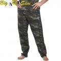 Мужские тренировочные штаны BIG SAM 1021