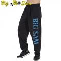 Мужские тренировочные штаны BIG SAM 1048