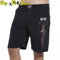 Мужские тренировочные шорты BIG SAM 1310