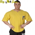 Мужской тренировочный топ-футболка BIG SAM 3039